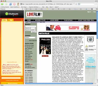 Screen+grab+of+LOVEFiLM+listing+...